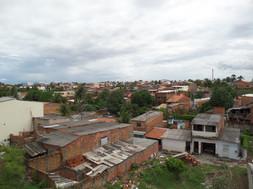 A comunidade Lagoa dos Patos registrou em maio de 2015 mais de 15 incidentes envolvendo arma de fogo, ano em que Lauro de Freitas ocupava a 2ª posição das cidades mais violentas do país.