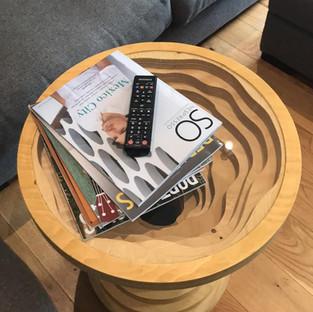 Strata Table