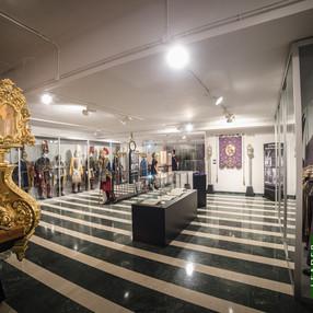 CREACIÓN MUSEO HERMANDAD EL CRISTO