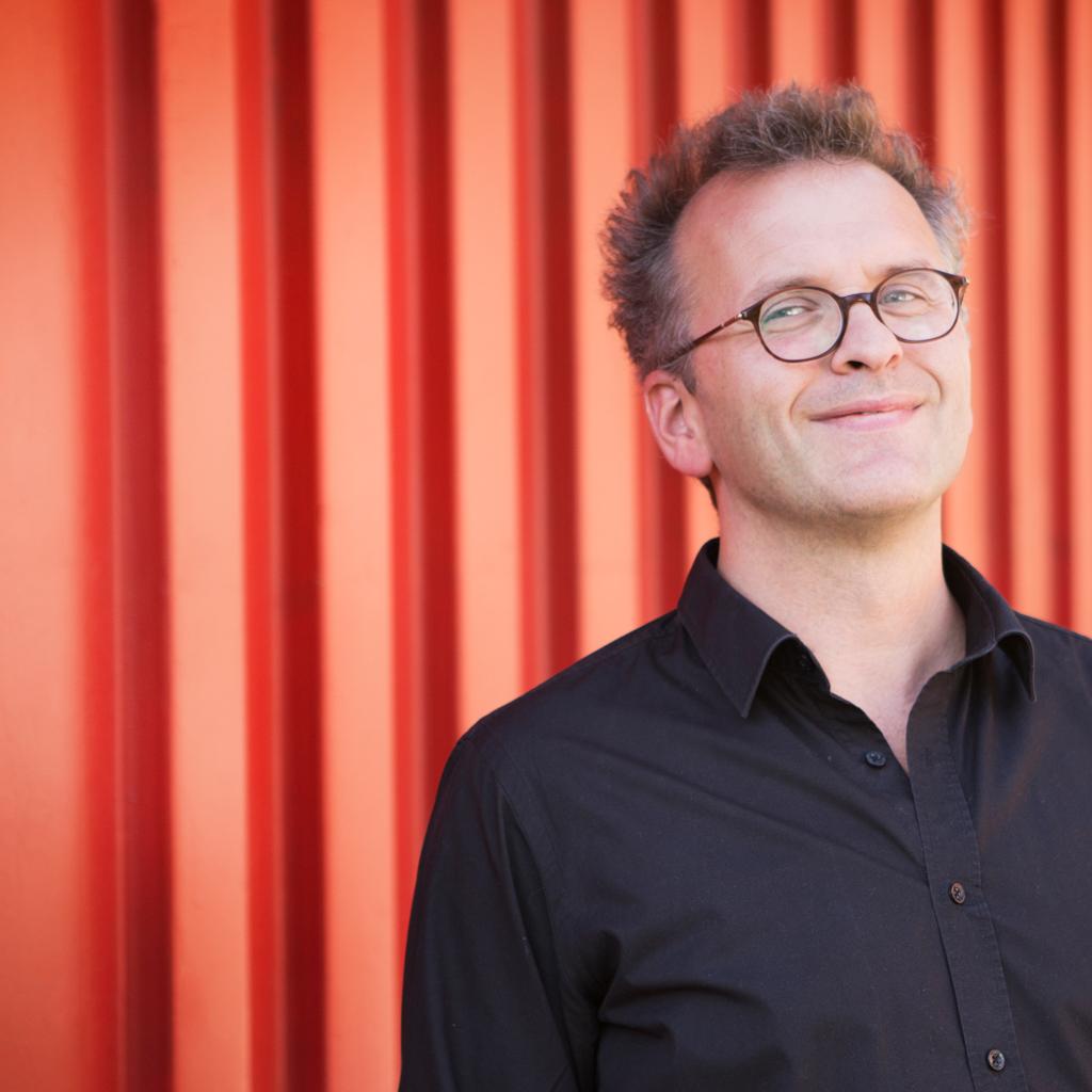 Christoph Rosenbaum - Tenor