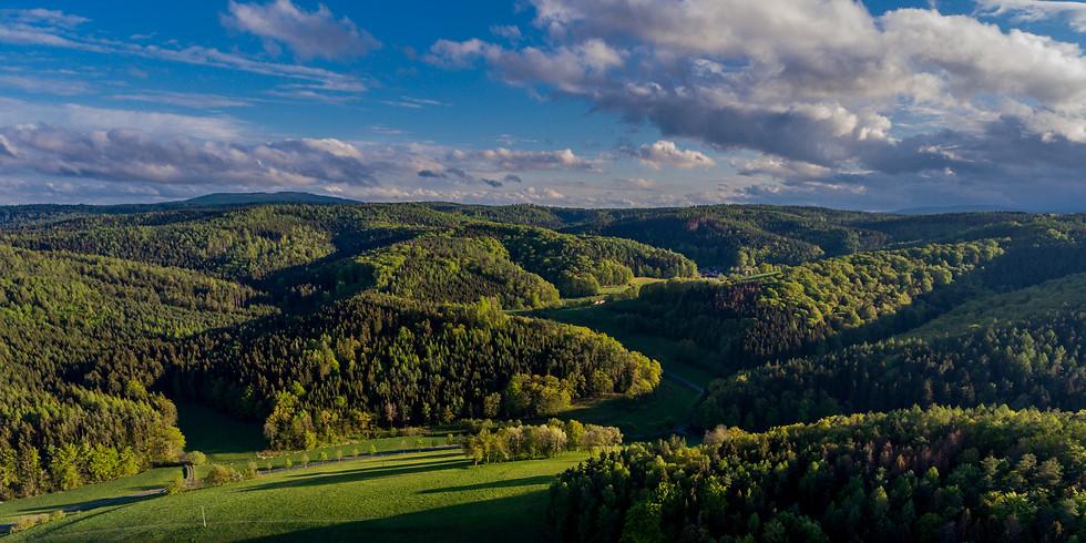 Landlust III - vier Jahreszeiten (Herbst/Winter)