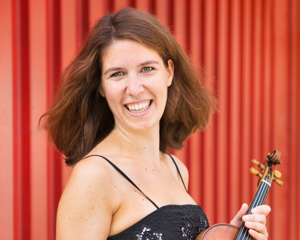 Iris Maron - Violine