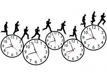 סדנת מיהול זמן, להספיק את מה רוצים, יעילות, אפאיביות