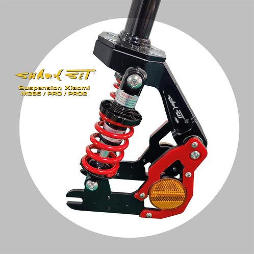 SHARKSET SUSPENSION KIT for XIAOMI M365/Pro/Pro 2