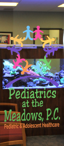 Pediatrics at the Meadows