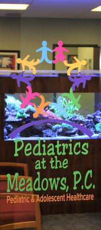 Pediatrics at the Meadows