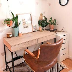 Cinco ideias para transformar seu home office