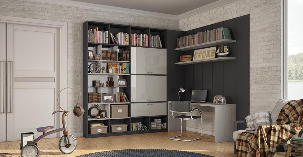 Home office Italínea