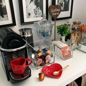 Dicas para Montar seu Canto do Café em Casa