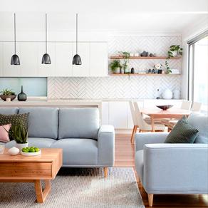 Conceito Aberto na Arquitetura de Interiores