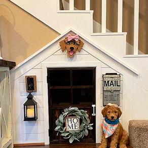 Espaço Pet em Casa