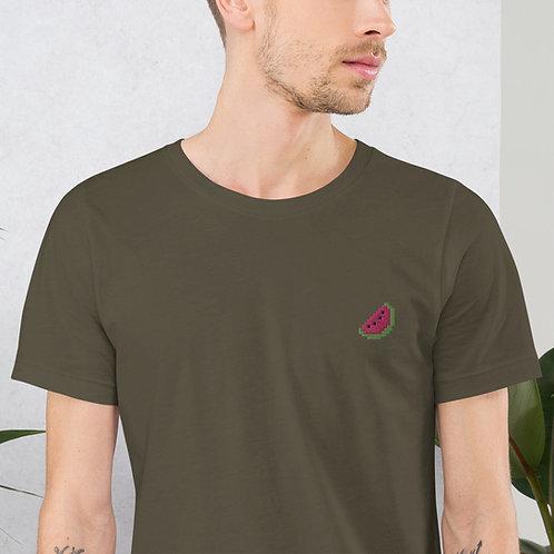 """Guatermelon"" Short-Sleeve Unisex T-Shirt"