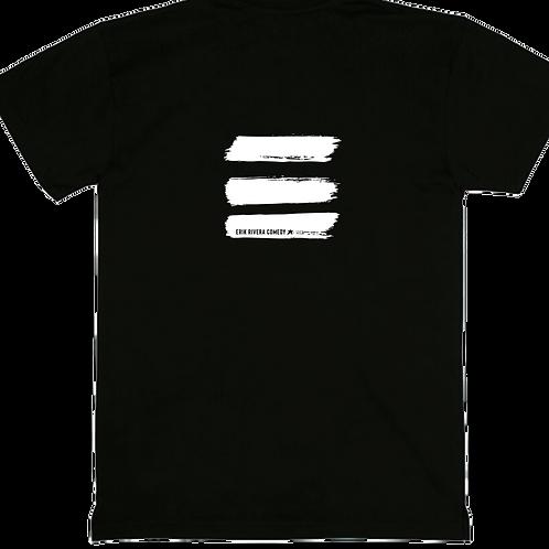 Erik Rivera Comedy - Logo - Tee