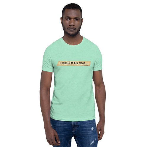 Tape On Shirt - Super White HBOMAX