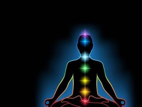 Chakra Healing - 7 Day Healing Programme
