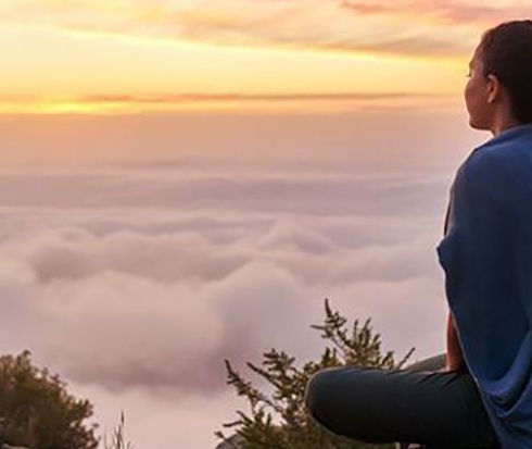meditating woman.jfif
