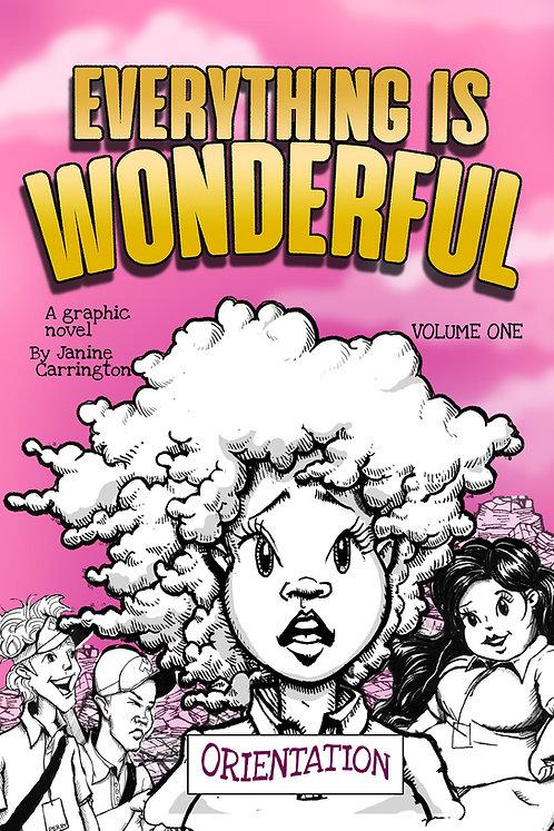 Everything is Wonderful Volume I