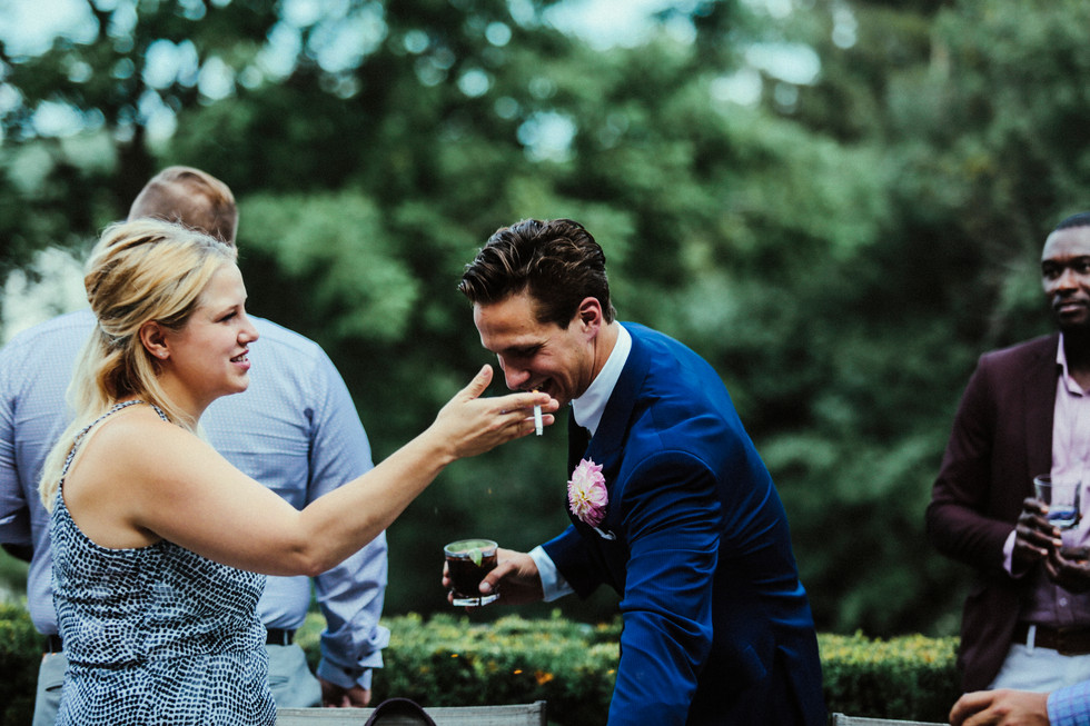 Felipe Noriega - Wedding Photography