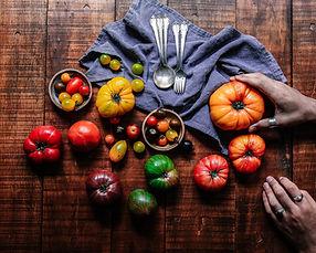 Alimentation saine et équilibrée naturopathie Angers