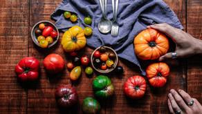 5 Easy Ways to Eat More Veggies