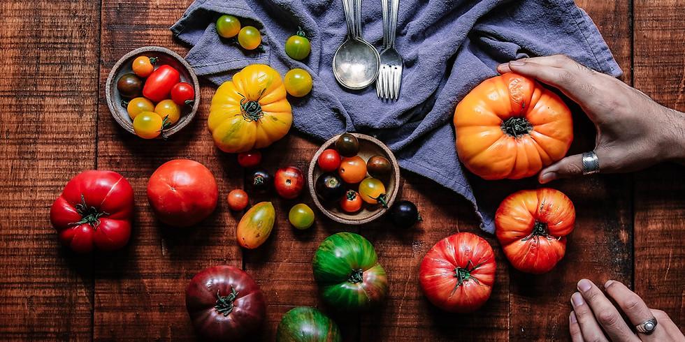Školenie Polyflam & Zelenina na gril a lekvár pod mäso