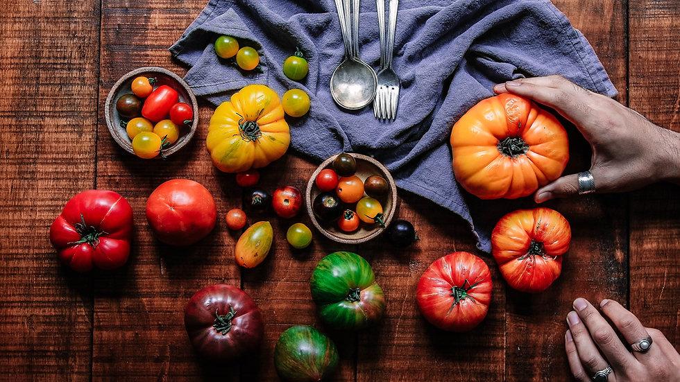 Calyx Health Simple Summer Recipes e-book