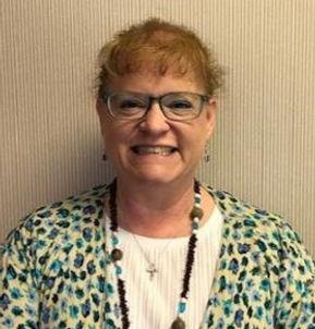 Becky McCullough