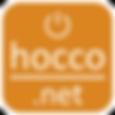 Logo Hocco Original