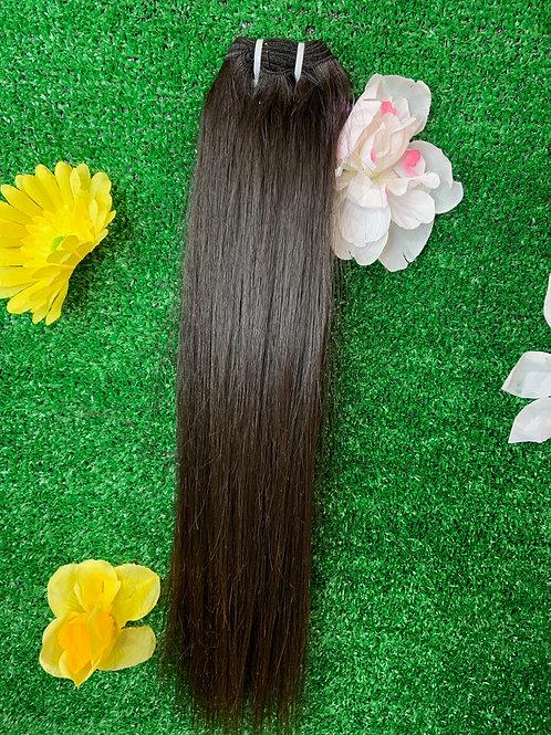 Raw Straight Hair