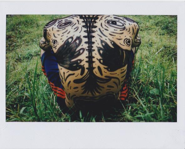 Mixta sobre Fotografía fujifilm instax WIDE 300 - 11 x 8,5 cm