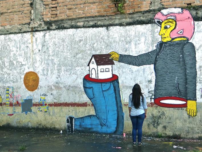2013 - Pereira, Colombia.