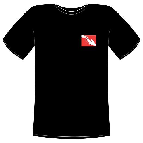 Diver Down Shirt
