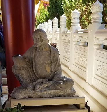西來寺導覽