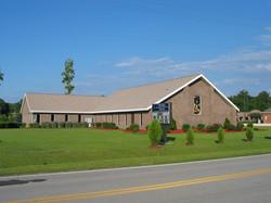 New Bern SDA Church