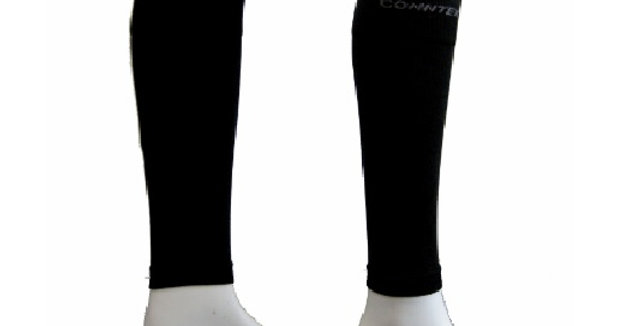 康德士奈米能量產品-護理塑小腿