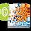 Thumbnail: CAION 環保塑膠顆粒原料