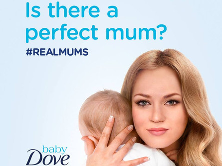 'Perfect Mums' - do you feel the pressure?