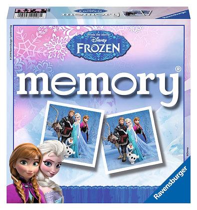 Memorama Frozen