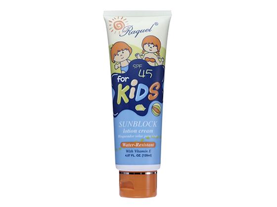 Bloqueador Crema Kids SPF 45 (Distribuidoras)
