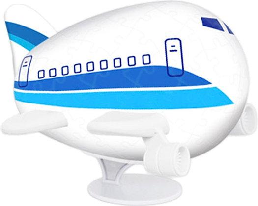 Rompecabezas Avión