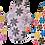 Thumbnail: Toallas Femenina Maxi Varios colores