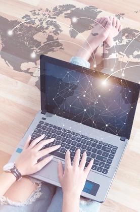Bando Impresa 4.0 voucher digitali sfond