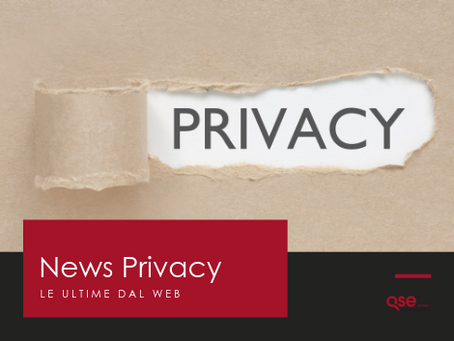 Privacy News: British Airways, Virus e Password, Sensitive Data