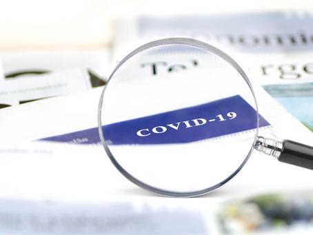 Emergenza Coronavirus Covid-19: informative, regole e procedure di gestione per le aziende