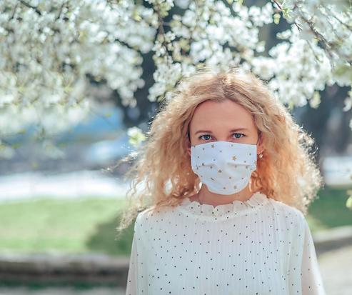 Procedura per regolarizzare mascherine collettive