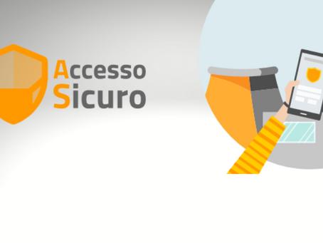 AccessoSicuro, la nuova webapp aziendale studiata per ripartire in sicurezza al tempo del Covid-19!