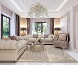 дизайн гостиной частное домовладение