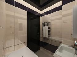 дизайн ванной 1
