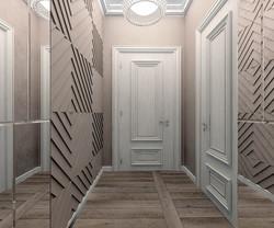 Холл в 5-комнатной квартире