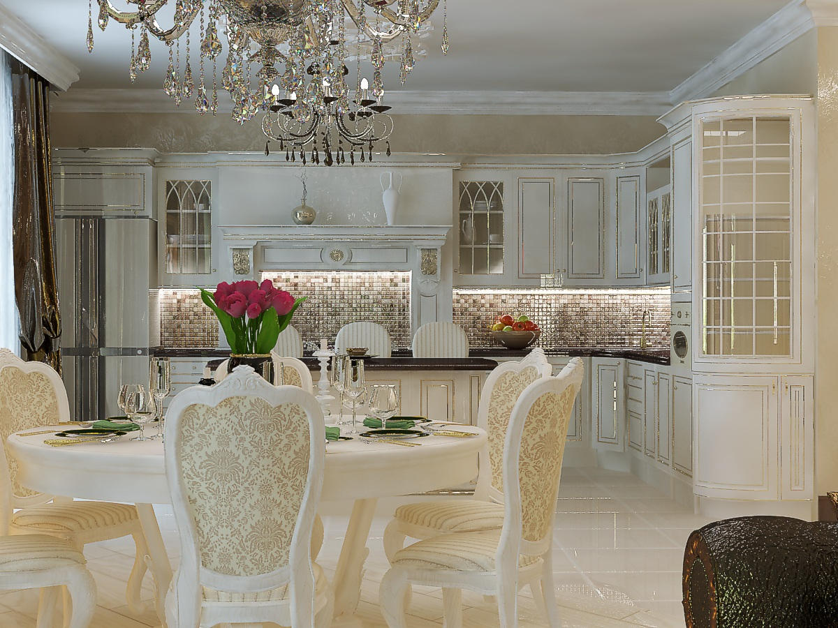 дизайн-кухни-гостиной11